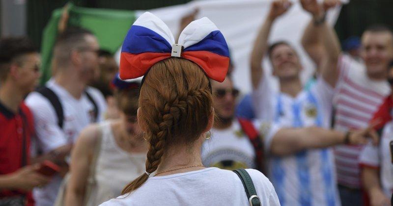 Футбол может подарить России новый праздник ynews, инициатива, новости, праздник, футбол, чм-2018