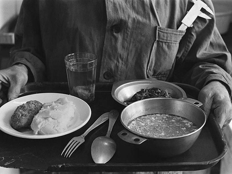 12 секретов экономии от поваров столовых СССР СССР, повар, столовая, экономия