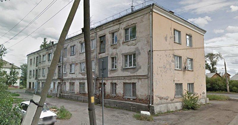 Детей жильцов аварийного дома предложили отправить в приют ynews, аварийное жильё, дети, курган, новости, приют, расселение