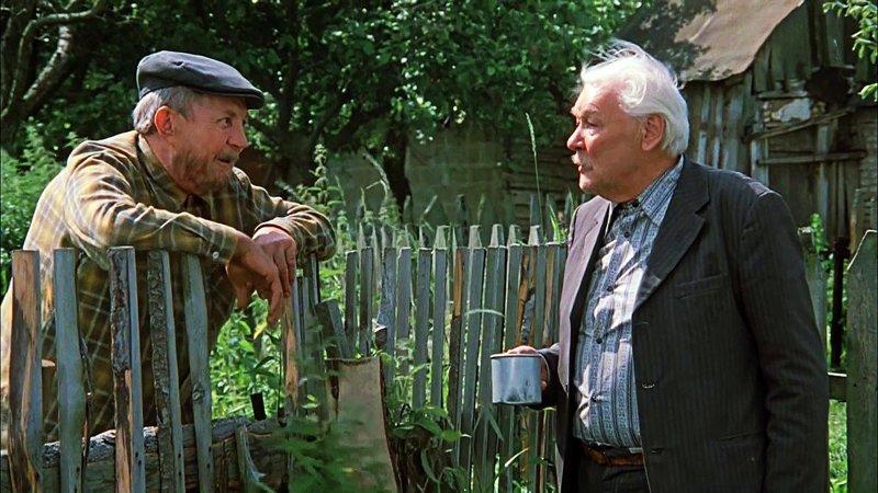 «Белые росы», 1983 Российское кино, кино, культовые фильмы, советское кино, фильмы