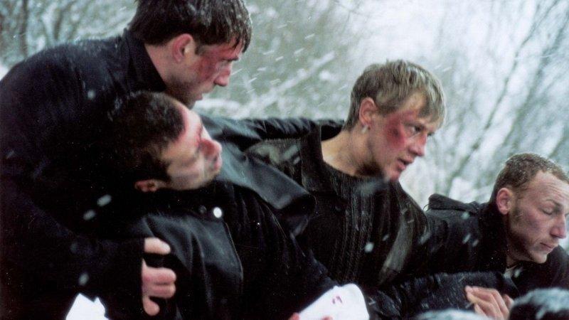 «Бумер», 2003 Российское кино, кино, культовые фильмы, советское кино, фильмы