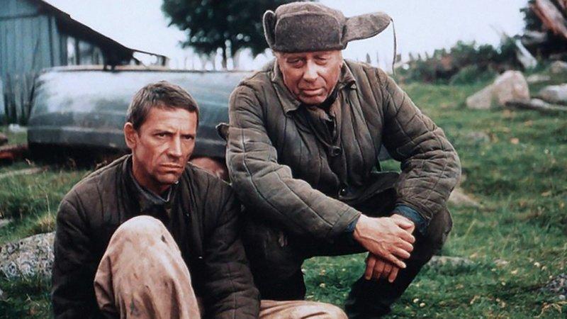 «Холодное лето пятьдесят третьего…», 1987 Российское кино, кино, культовые фильмы, советское кино, фильмы