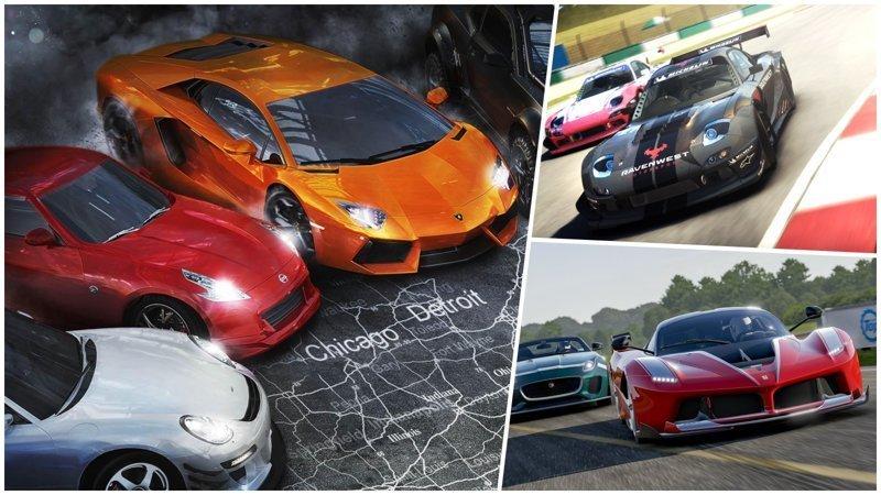 Во что залипнуть на выходных: 10 игр, в которых можно тюнинговать авто выходной, гонки, залипалово, игры, компьютерные игры, тюнинг авто