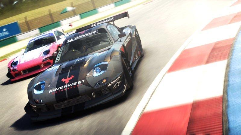 Grid Autosport (2014) выходной, гонки, залипалово, игры, компьютерные игры, тюнинг авто