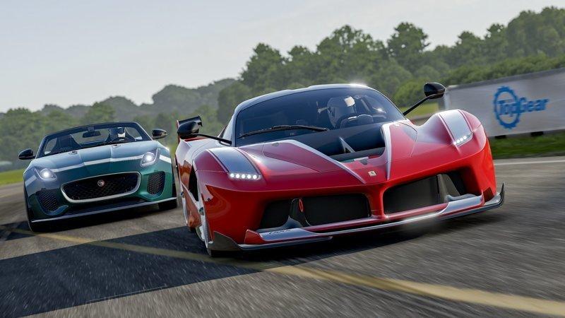Forza Motorsport 6 (2015) выходной, гонки, залипалово, игры, компьютерные игры, тюнинг авто