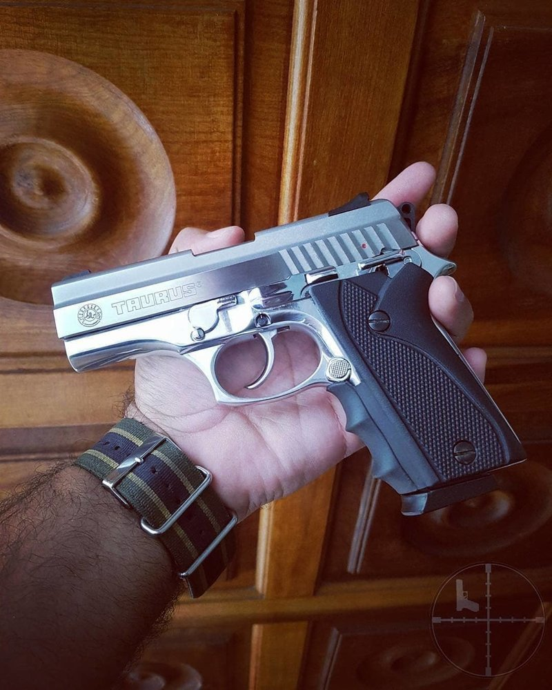 Taurus PT938 америка, американцы, оружие, сша, штаты