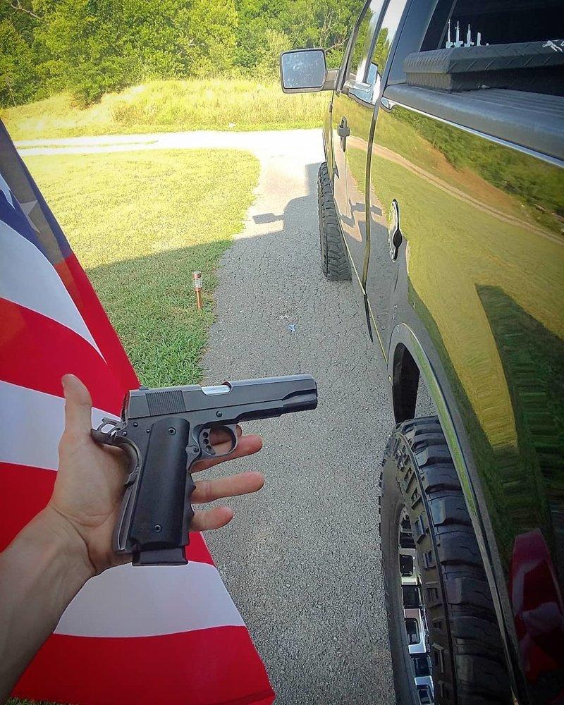 Colt 1911 америка, американцы, оружие, сша, штаты