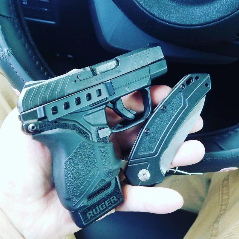 Ruger LCP 380 америка, американцы, оружие, сша, штаты