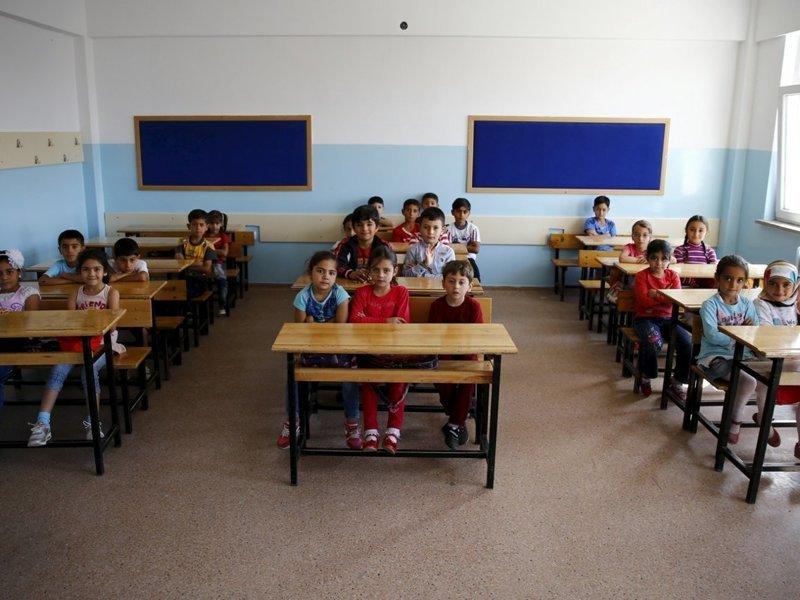 Турция классы, образование, обучение, познавательно, путешествие, школы, школьники, это интересно