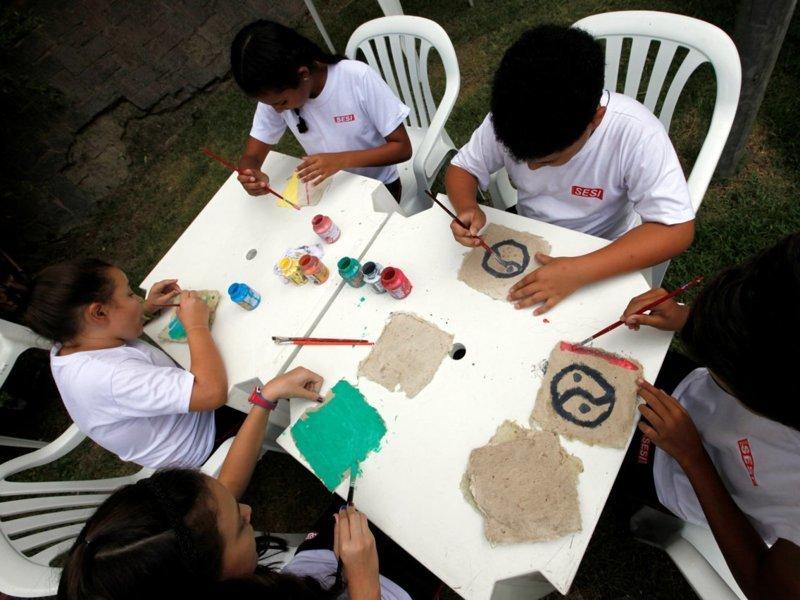 Бразилия классы, образование, обучение, познавательно, путешествие, школы, школьники, это интересно