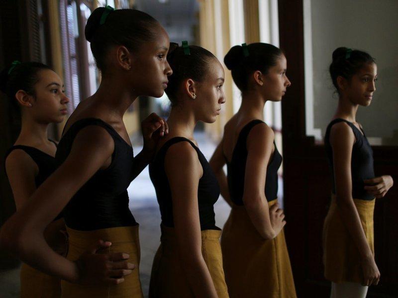 Куба классы, образование, обучение, познавательно, путешествие, школы, школьники, это интересно