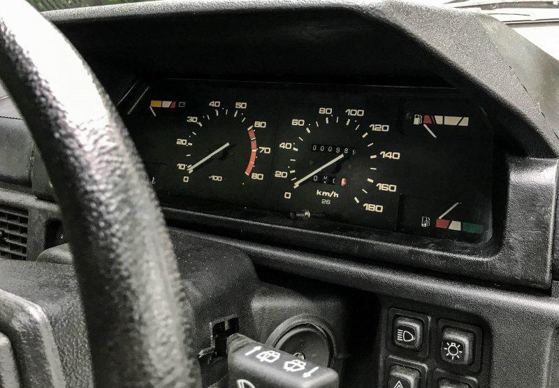 Автомобиль комплексно подготовлен к полноценной эксплуатации. авто, автомобили, азлк, капсула времени, москвич, москвич-2141, тест-драйв, янгтаймер