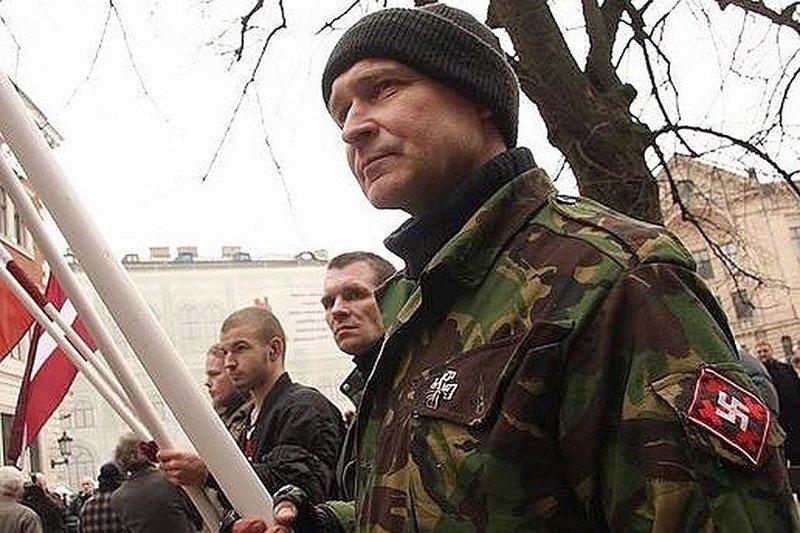Латышка взорвала блогосферу: Не было никакой советской оккупации, оккупация есть сейчас