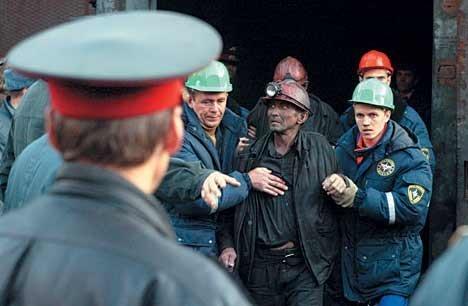 """Трагедия на шахте """"Западная-Капитальная"""" германия, землетрясение, пещера, спасение, тайланд, трагедия, шахта"""
