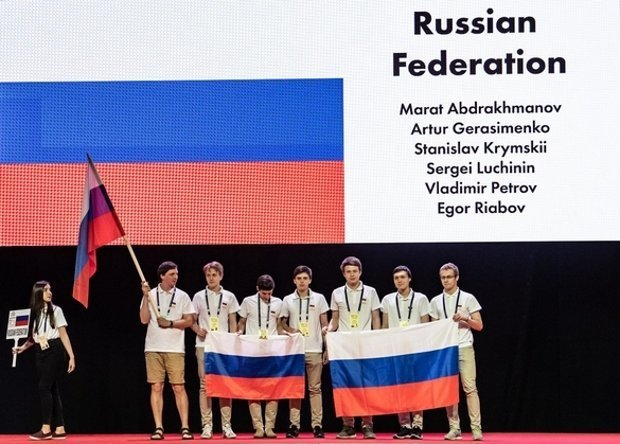 Жертвы ЕГЭ заняли второе место на Международной математической олимпиаде математика, олимпиада, россия, факты, школьники