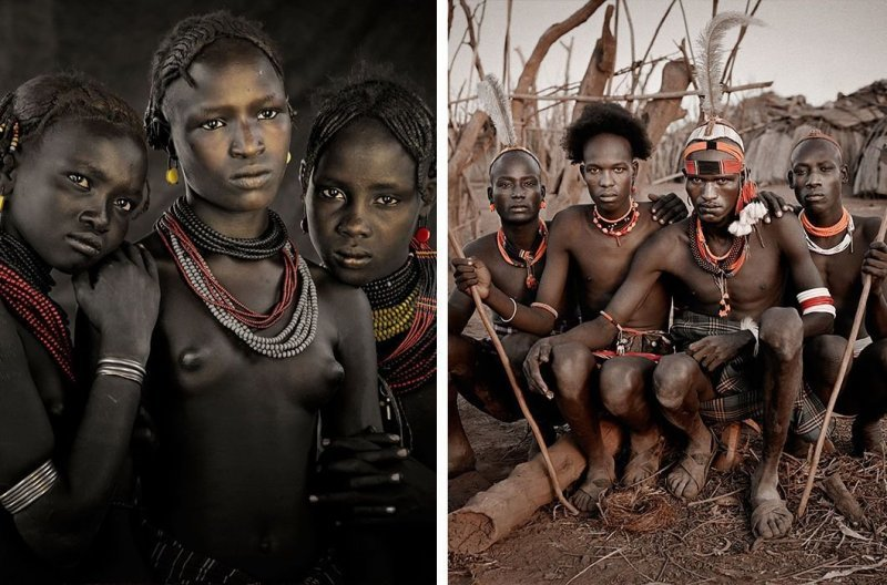 Народ дасанеч, Эфиопия африка, народ, племя, фото, фотограф, фотография, фотомир, фотопроект