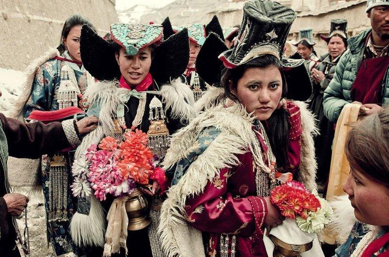 Народ ладакхи, Индия африка, народ, племя, фото, фотограф, фотография, фотомир, фотопроект