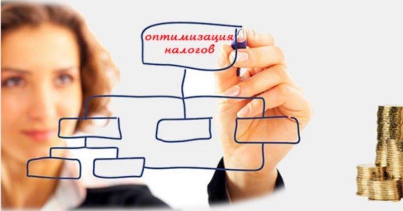 Оптимизация налогов главный бухгалтер организации полномочен представлять