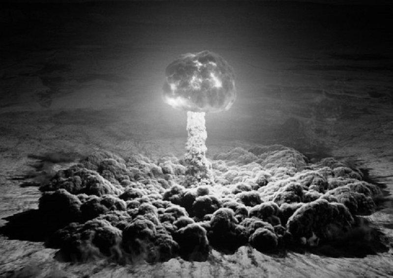 Страшная сила атома. день в истории, проект «Манхэттен», сша