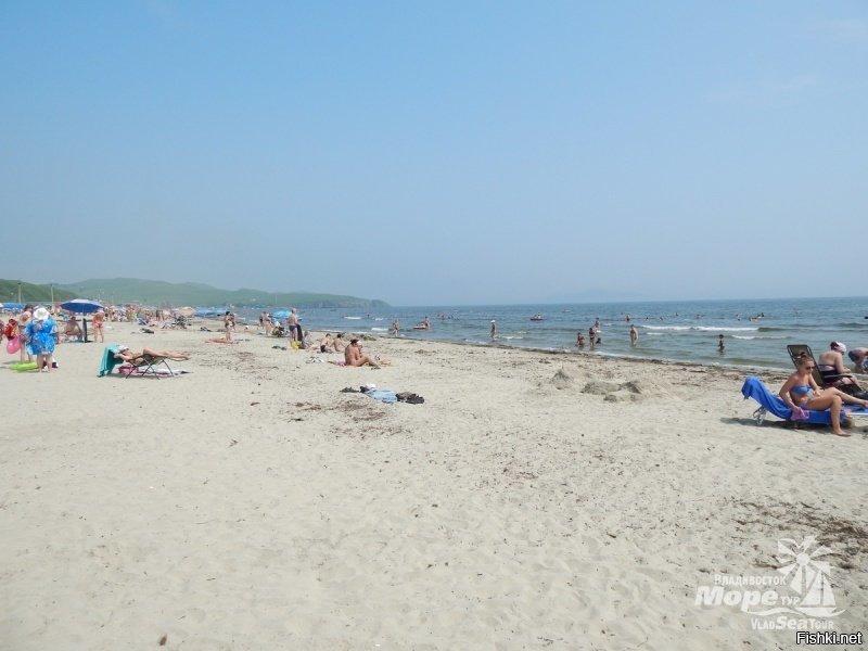 лучшие фото пляжа п славянка считают