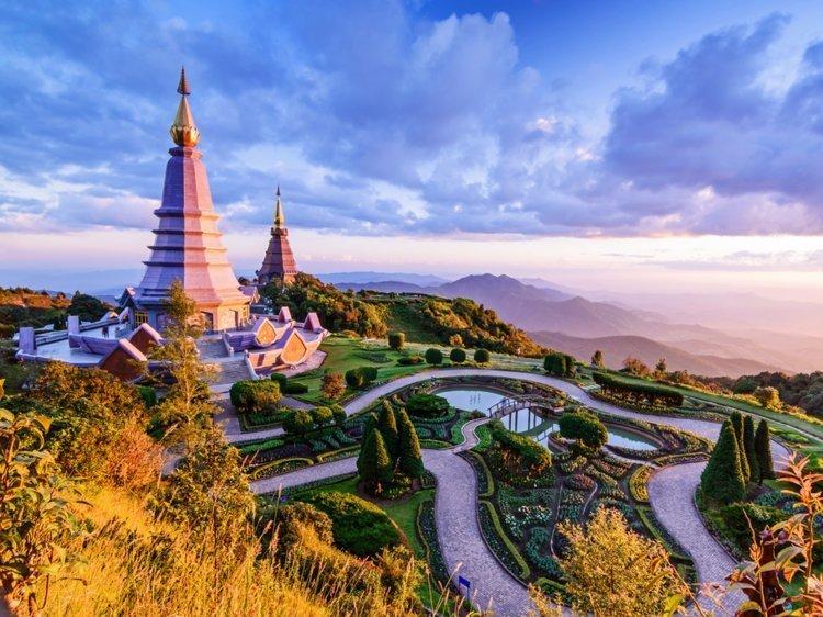 6. Чианг Май, Таиланд Lonely Planet, азия, куда поехать, план поездки, путешествия, рекомендации, советы бывалых, экспертное мнение