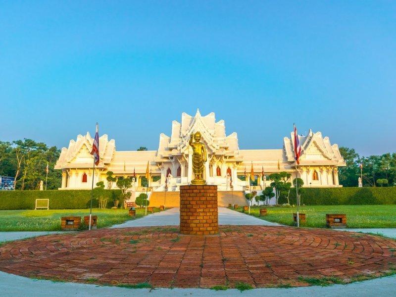 7. Лумбини, Непал Lonely Planet, азия, куда поехать, план поездки, путешествия, рекомендации, советы бывалых, экспертное мнение