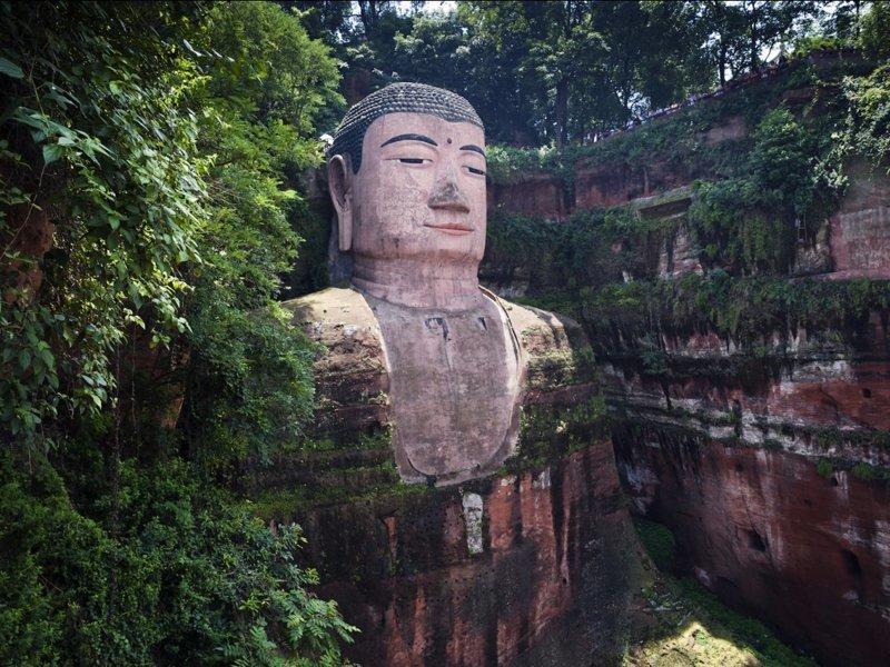 9. Провинция Сычуань, Китай Lonely Planet, азия, куда поехать, план поездки, путешествия, рекомендации, советы бывалых, экспертное мнение