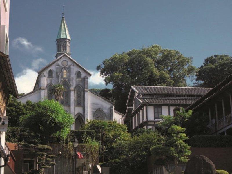 5. Нагасаки, Япония Lonely Planet, азия, куда поехать, план поездки, путешествия, рекомендации, советы бывалых, экспертное мнение
