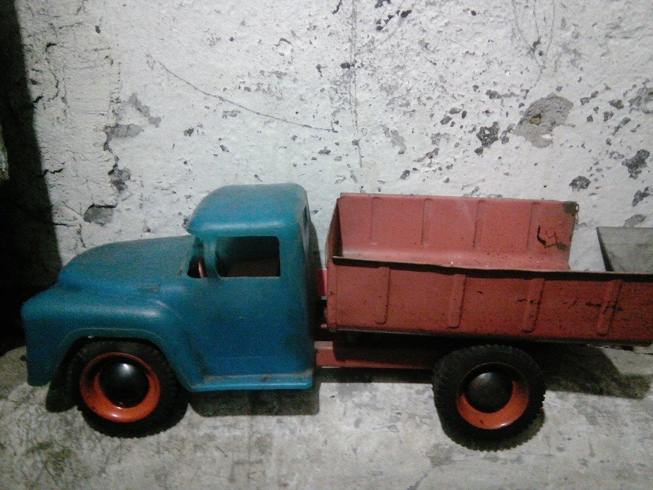 советские машинки игрушки фото каждого нас