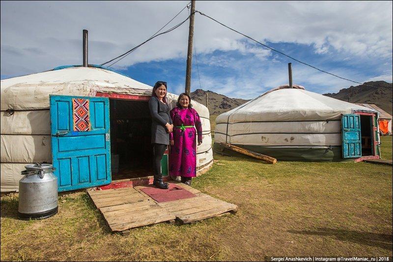 Средний класс по-монгольски Фтот, путешествия, факты