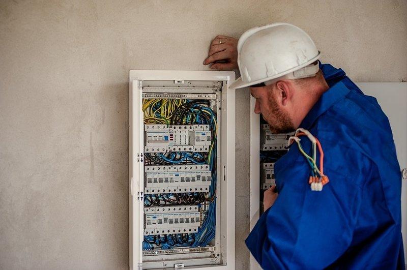 Про электричество детали, мелочи, памятка, ремонт, советы