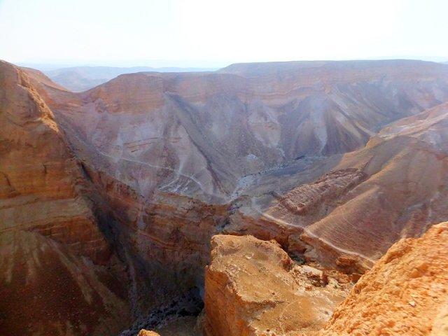 Израел - Масада Израел, Масада, пътува
