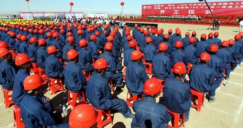 Китай планирует перейти на четырёхдневную рабочую неделю