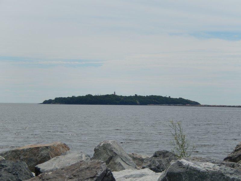 Остров Партридж, Канада загадка, загадочные места, интересно, интересные места, мир, остров, природа