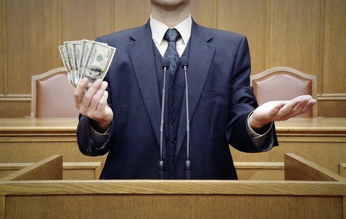 Россияне требуют снизить зарплату депутатов и чиновников зарплата, политики, справедливость, чиновники
