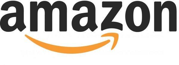 """6. """"Улыбающаяся"""" стрелка в лого Amazon показывает, что там есть товары """"От А до Z"""", то есть вообще все любые бренд, интересно, логотип, послания"""