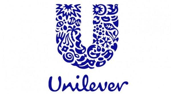 """12. Лого Unilever состоит из знаков, каждый из которых символизирует какое-нибудь качество или аспект бизнеса концерна. Водоворот, например, это """"страсть к хорошему вкусу"""" бренд, интересно, логотип, послания"""