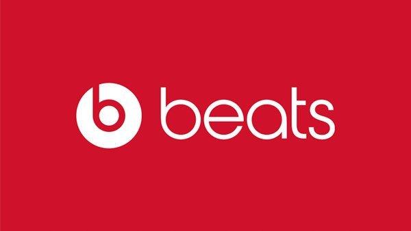 """7. """"B"""" в логотипе производителя наушников Beats — стилизованное изображение головы человека в наушниках бренд, интересно, логотип, послания"""