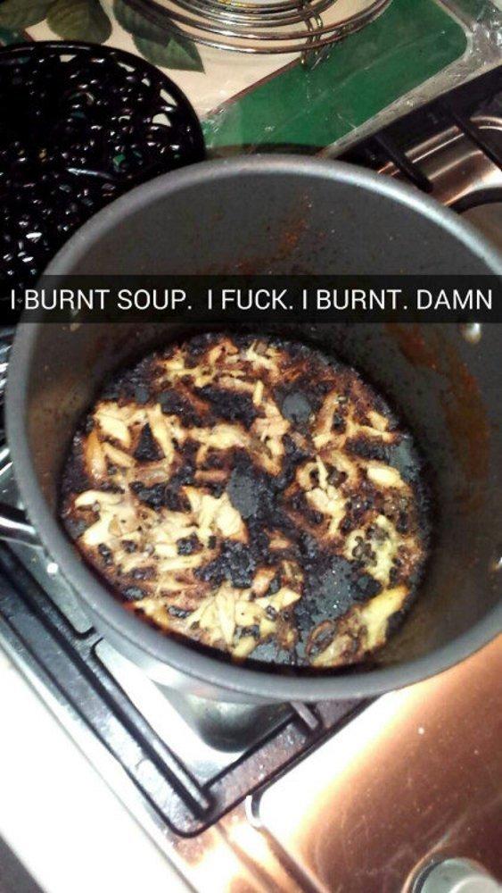 Твой суп в реальной жизни Instagram, в мире, еда, разница, реальность, фото