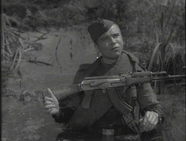 4. АК-47 СССР, история, факты