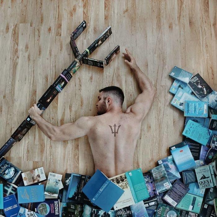 14. арт-проект, инстаграмм, книга, книги, книжный червь, композиция, красота, чтение