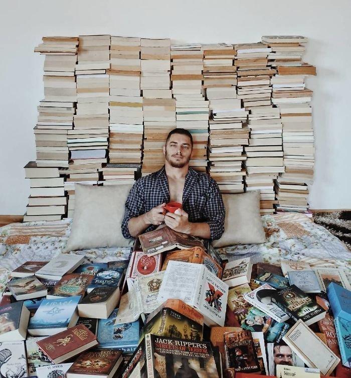 10. арт-проект, инстаграмм, книга, книги, книжный червь, композиция, красота, чтение