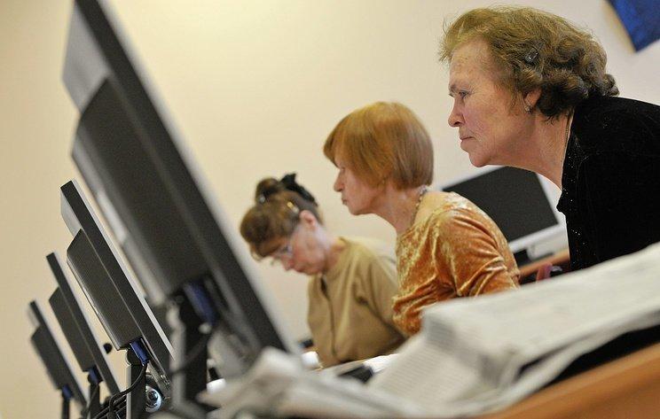 Минтруд предложил ввести уголовное наказание за увольнение работников перед пенсией закон, пенсия, россия