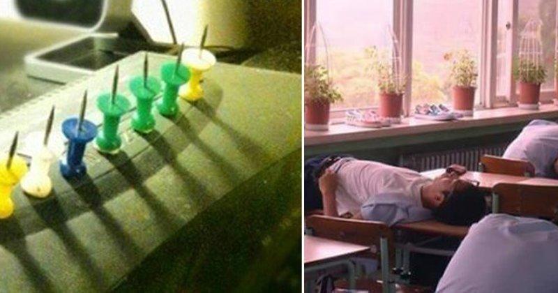 15 фото о людях, для которых утро добрым не бывает будильник, кофе, муки, подъем, утро, юмор