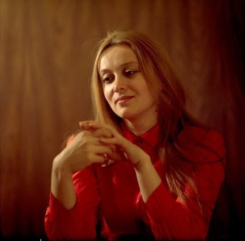 9. Маргарита Терехова СССР, актрисы, история, кино