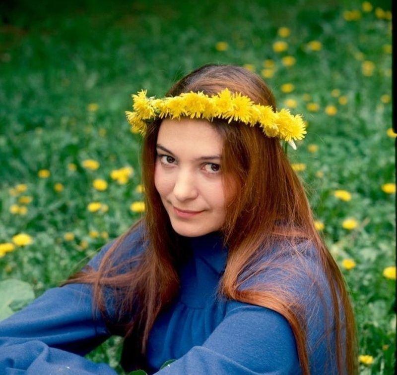 2. Наталья Бондарчук СССР, актрисы, история, кино