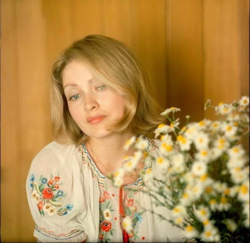 15. Жанна Болотова СССР, актрисы, история, кино