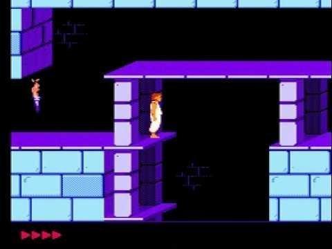 Prince of Persia  90 годы, dendy, джойстик, игры, компьютер, приставка