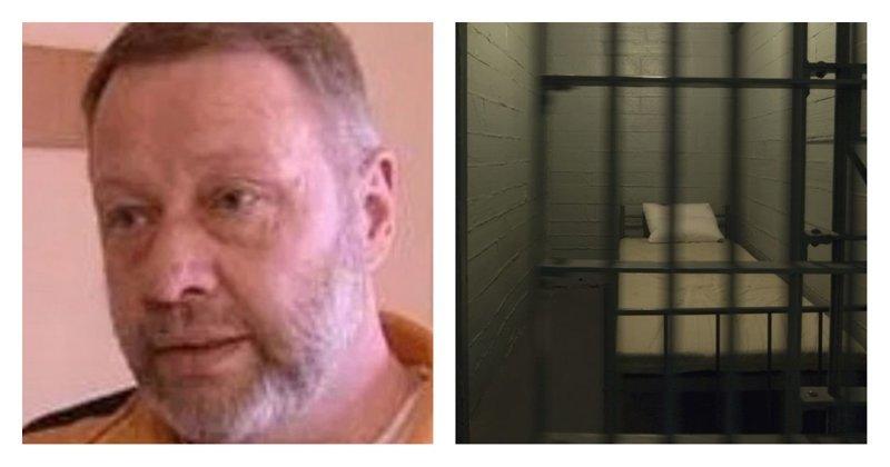 Претендент на премию Дарвина: маньяк в тюрьме случайно погиб во время мастурбации Bochum, Egidius Schiffer, Serial killer, Тюрьма