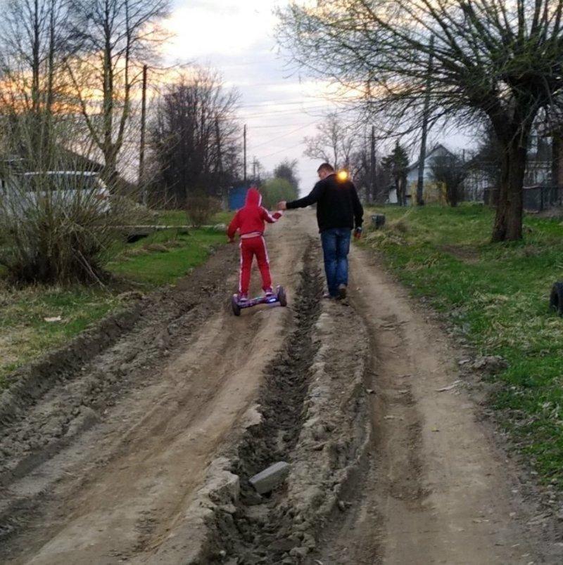 Сельский отрыв: почему в деревнях веселее, чем в городе Веселые, девушки, деревня, лето, отдых, прикол, село, юмор